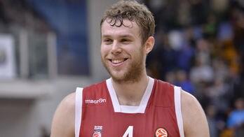 Basket Eurolega, Top 16 al via: Hackett e Melli contro la Spagna