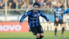 Serie A Atalanta, Cigarini resta in forte dubbio