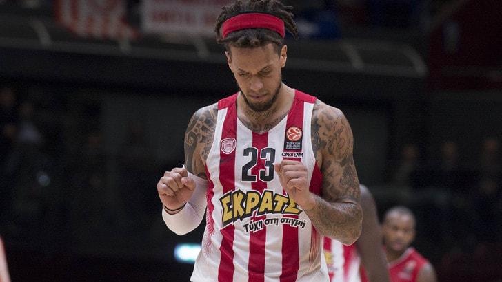 Basket Eurolega, Hackett stende il Barcellona