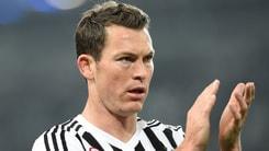Juventus, Lichtsteiner: «Champions? Ci riproveremo quest'anno»