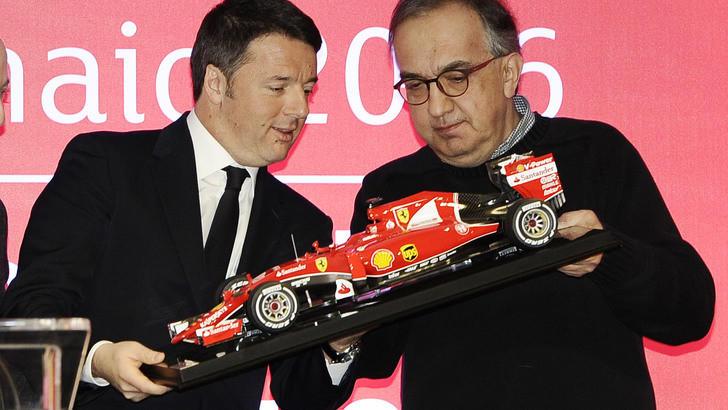 F1, la Ferrari vola in borsa e nelle quote