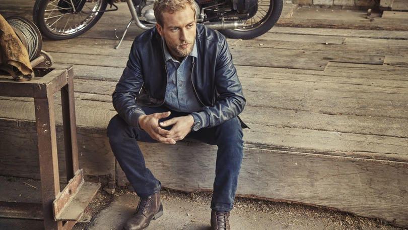 On The Bike di Timberland. La collezione dedicata alla moto