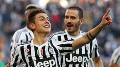 Dybala più di Del Piero alla Juventus: se batte il Bayern Monaco!