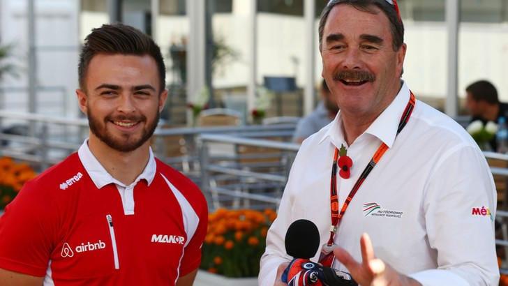 F1, Mansell: «Hamilton può fare come Schumacher»