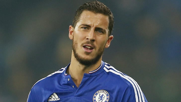 Calciomercato, in Inghilterra: «Manchester United, offerta choc per Hazard»