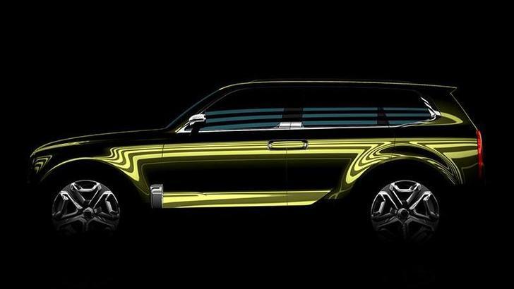 Kia porta a Detroit un SUV stampato in 3D
