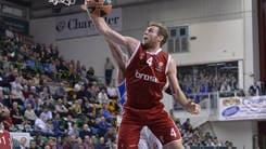 Basket Eurolega, Datome e Melli protagonisti