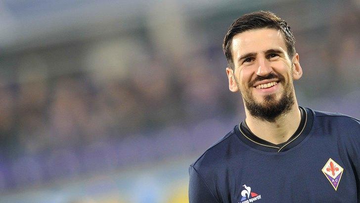 Calciomercato Fiorentina, Tomovic blindato fino al 2020