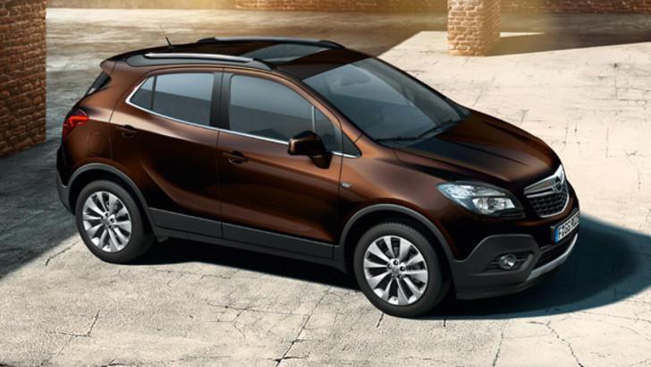 Opel, mercato in crescita. E la nuova Astra vola…