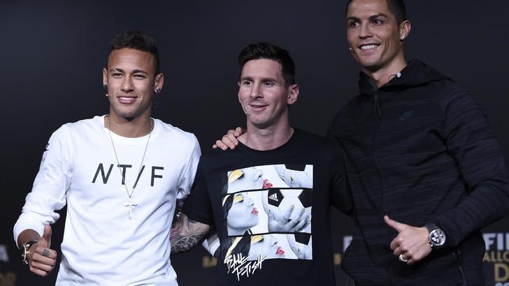 messi, ronaldo, neymar, bd sports news, football, ফুটবল,, মেসি