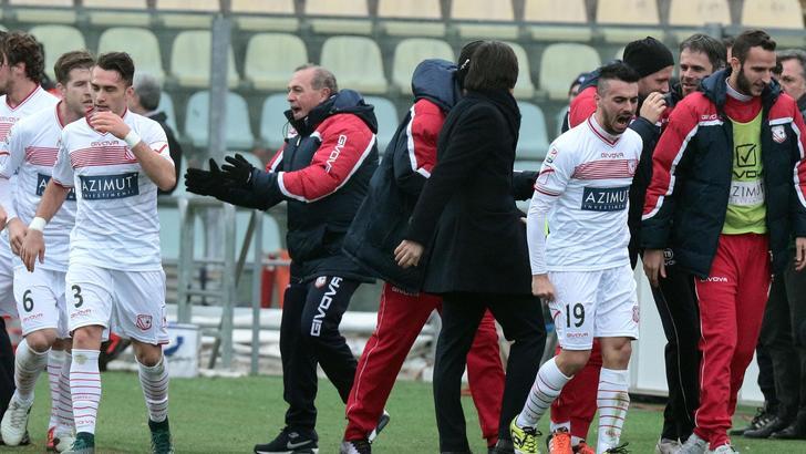 Calciomercato Carpi, Romairone: «De Guzman? Stiamo parlando...»