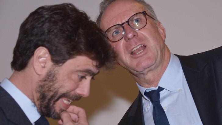 Champions League Juventus,Agnelli: «Ripartiamo da Berlino come il Bayern ha fatto da Madrid»