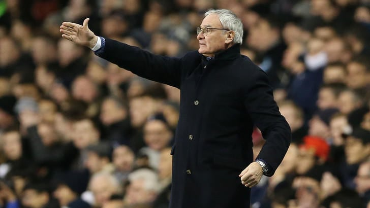 Premier League, Tottenham-Leicester 0-1: Ranieri aggancia l'Arsenal in vetta