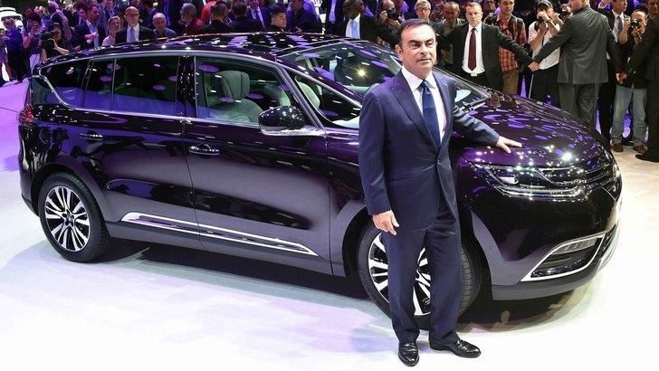 Scandalo emissioni: sospetti sulla Renault