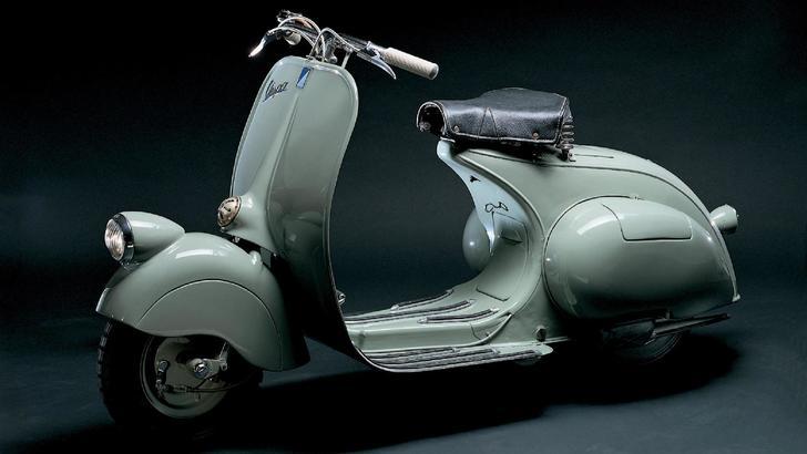 No agli scooter Euro0: addio alla vecchia Vespa?