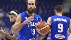 Basket Eurolega, Datome ok, oggi Hackett-Melli