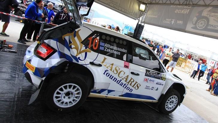 Motorsport Italia nel mondiale Rally con Ford e Skoda