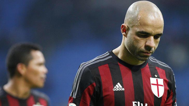 Serie A Milan, Alex pronto per la Fiorentina