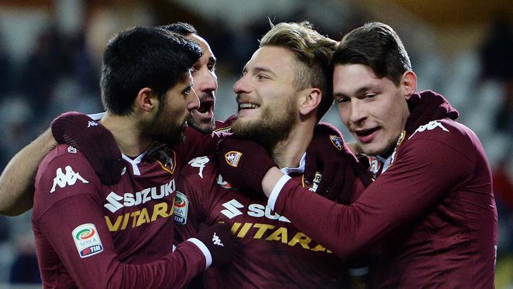 Video: Torino vs Frosinone