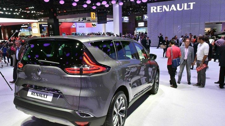 """Renault, record di vendite e leadership """"green"""""""