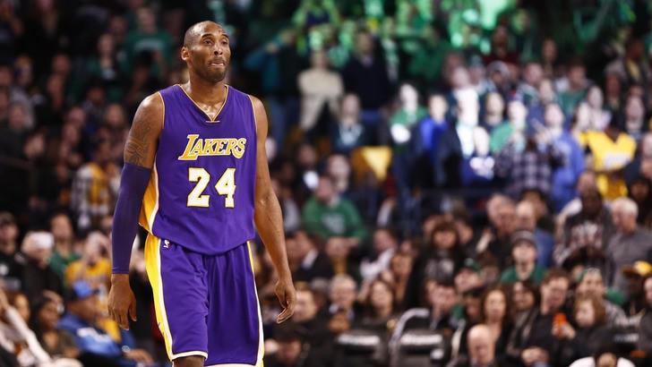 Basket, Nba: Bryant saluta, per i bookie sarà allenatore
