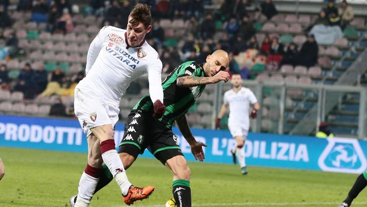 Video: Sassuolo vs Torino
