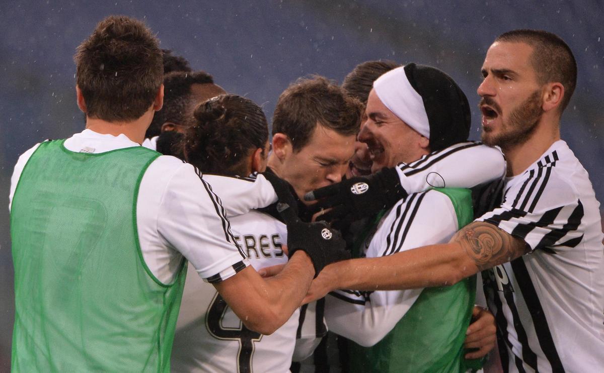 Coppa Italia, Lazio-Juventus 0-1: bianconeri in semifinale con l'Inter