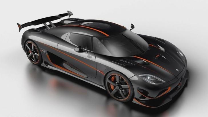 Koenigsegg RS: la Agera da 400 km/h è già… esaurita