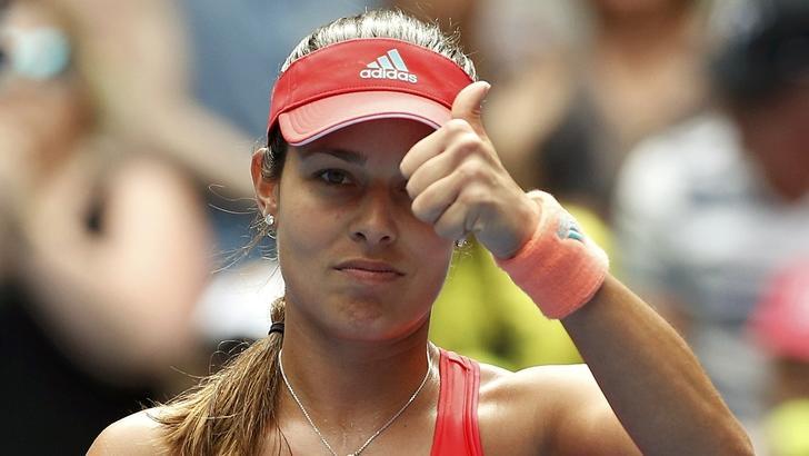 Tennis, Australian Open: Azarenka e Ivanovic volano, fuori Jankovic