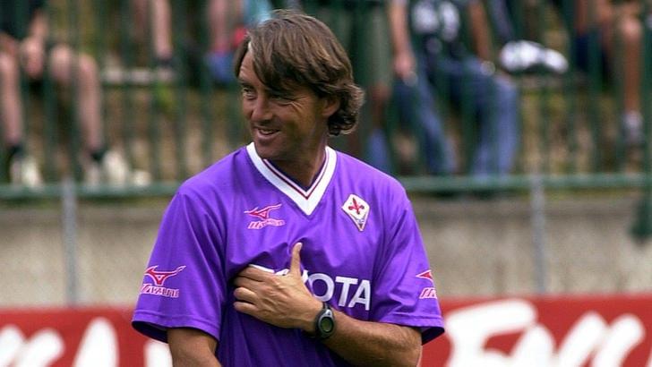 Quando Roberto Mancini ha detto 'Frocio di m...' a un giornalista