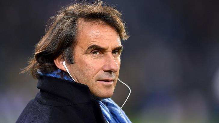 Serie A Sassuolo, Carnevali: «Di Francesco è un grande allenatore»