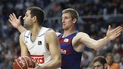 Basket Eurolega, Doellman decide il Clasico