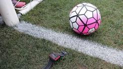 Euro 2016, l'Uefa approva la Goal-line technology