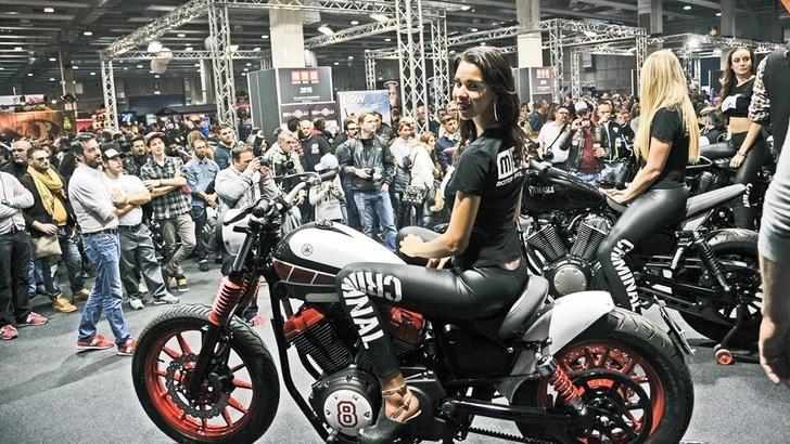 Motor Bike Expo: numeri e info del Salone della Moto