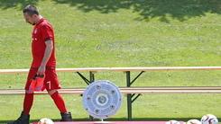 Champions League, Bayern Monaco con l'infermeria piena