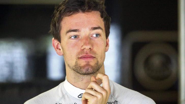 F1, Permane: «Palmer deve correre al limite»
