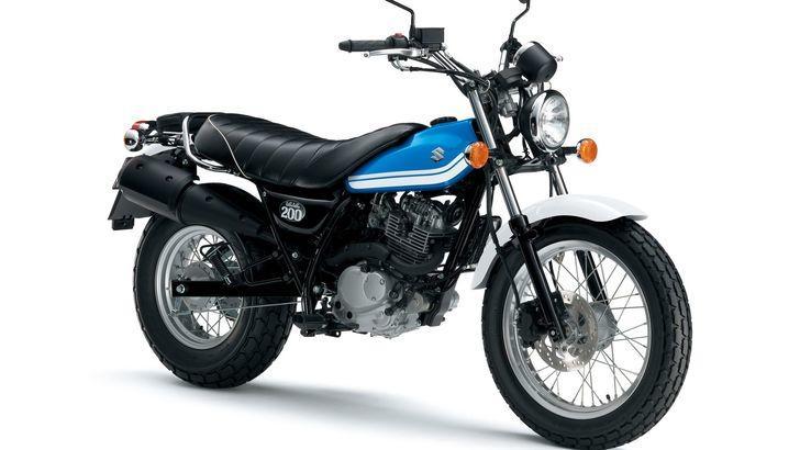 """Motor Bike Expo: Suzuki, le nuove sono """"special"""""""