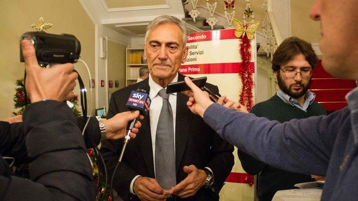 Lega Pro, Gravina: «Per la riforma non basta la matematica»