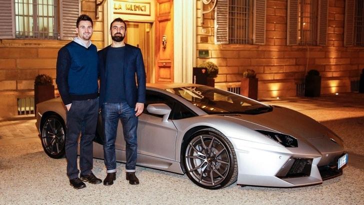 Il mondo di Collezione Automobili Lamborghini a Firenze