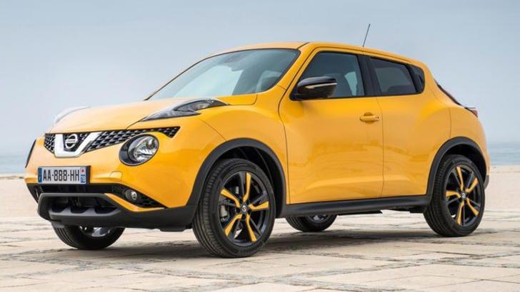 Il 2016 di Nissan? In crescita dopo anno record