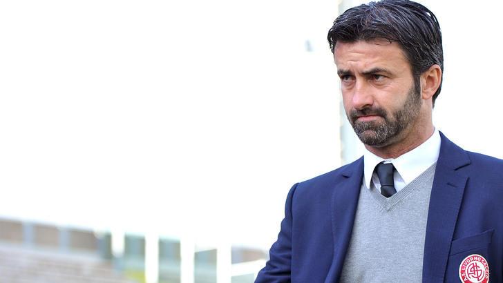 Calciomercato Livorno, esonerato Mutti: torna Panucci