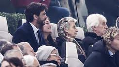 Juventus, «Agnelli temeva che Calvo prendesse il suo posto»