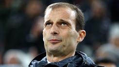 Calciomercato Juventus, Allegri non pensa al futuro: «La priorità è il campo»