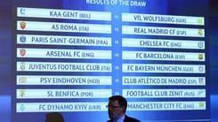 Champions League, dall'Inghilterra: «Milan e Manchester United vogliono un posto»