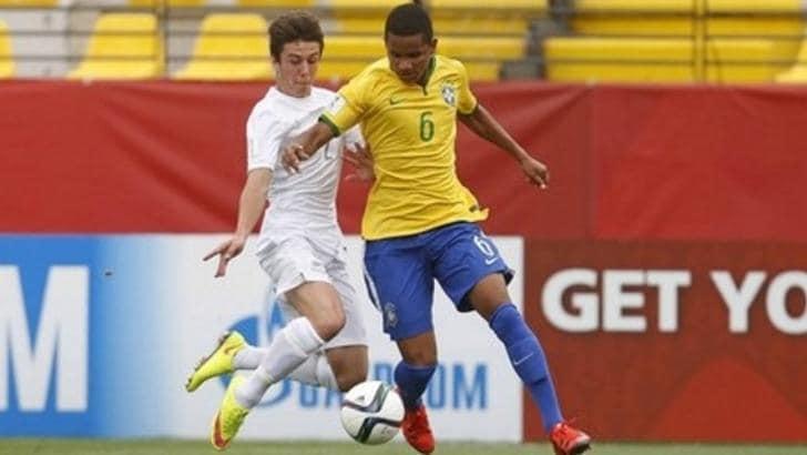 Calciomercato Juventus: preso il talento brasiliano Rogério