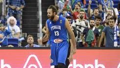 Basket Eurolega, Datome è la perfezione