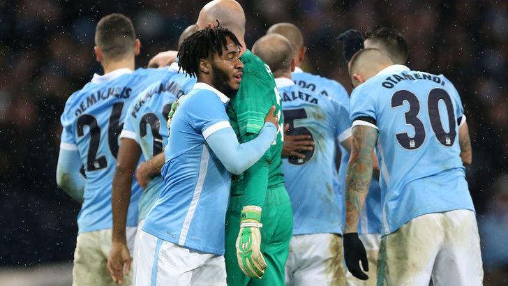 Fa Cup: Manchester City, quota ok con l'Aston Villa
