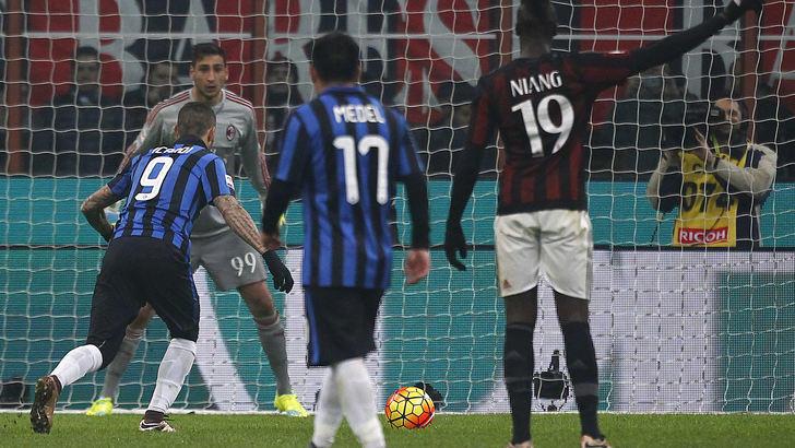 Calciomercato, Inter-Icardi: siamo ai titoli di coda?