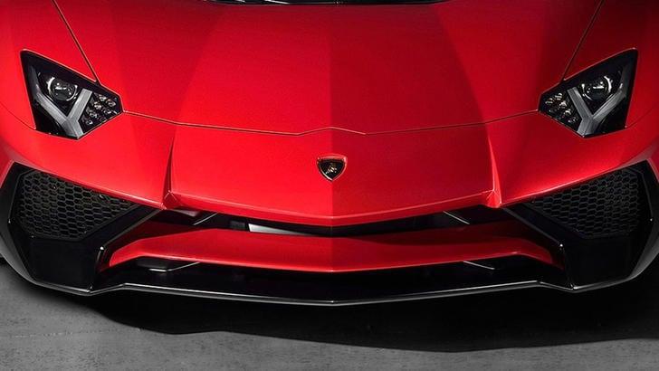 Lamborghini: la Centenario sarà svelata a Ginevra