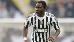 Champions League, la lista della Juventus: ritorna Asamoah